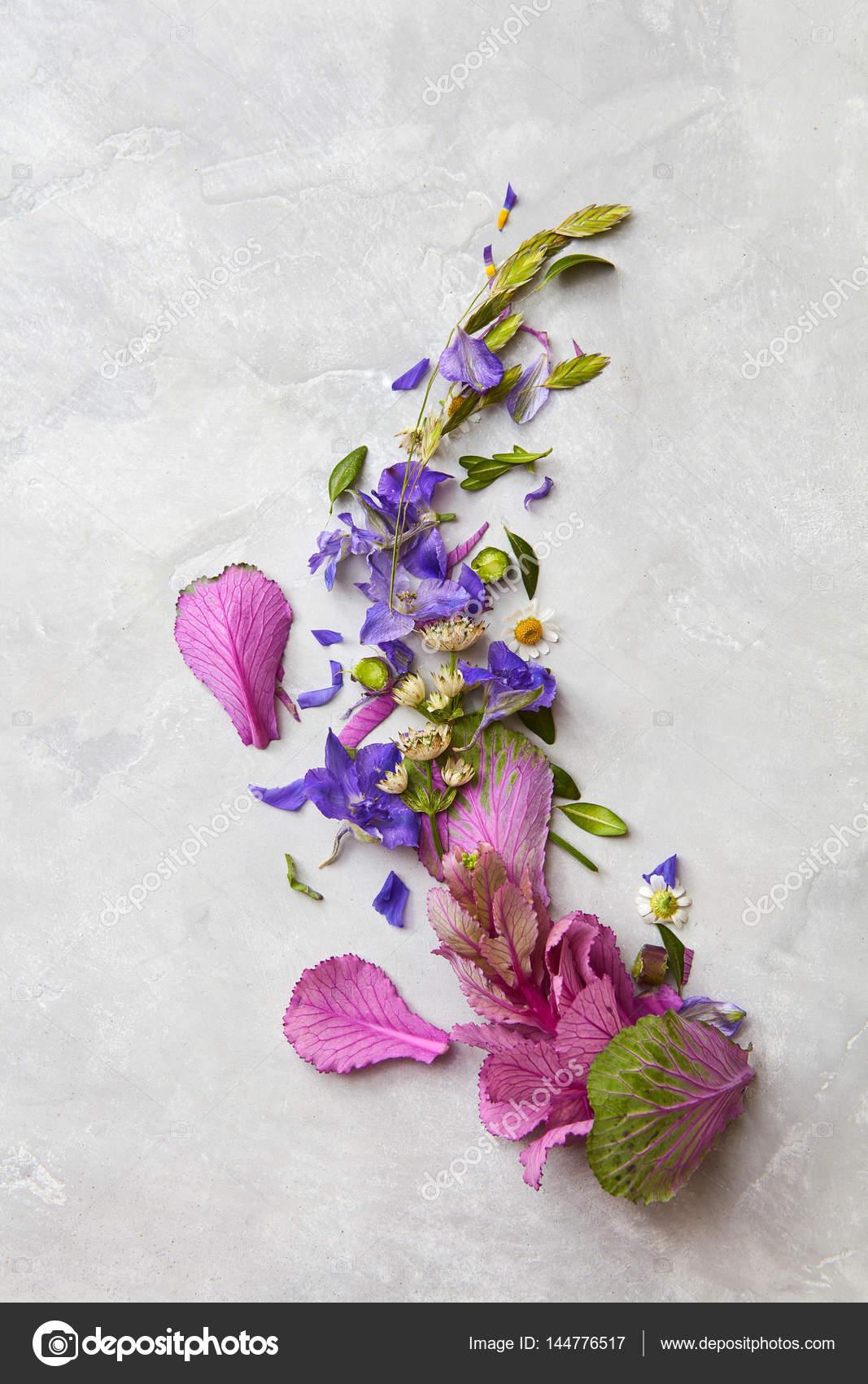 marco floral redondo — Foto de stock © artjazz #144776517