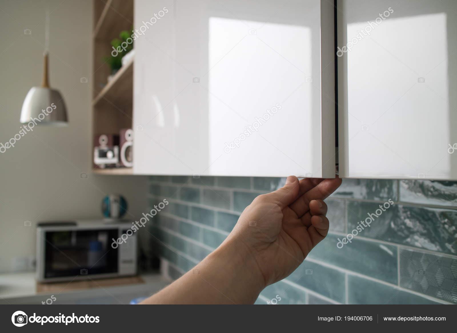 Schön Weiße Küchenschranktüren Lowes Fotos - Ideen Für Die Küche ...