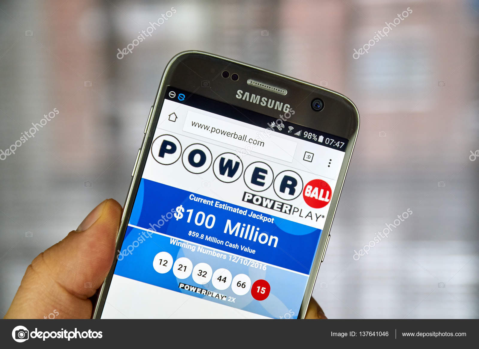 133 Powerball Stock Photos, Images | Download Powerball Pictures on  Depositphotos®