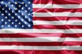 Amerikai Egyesült Államok zászlaja