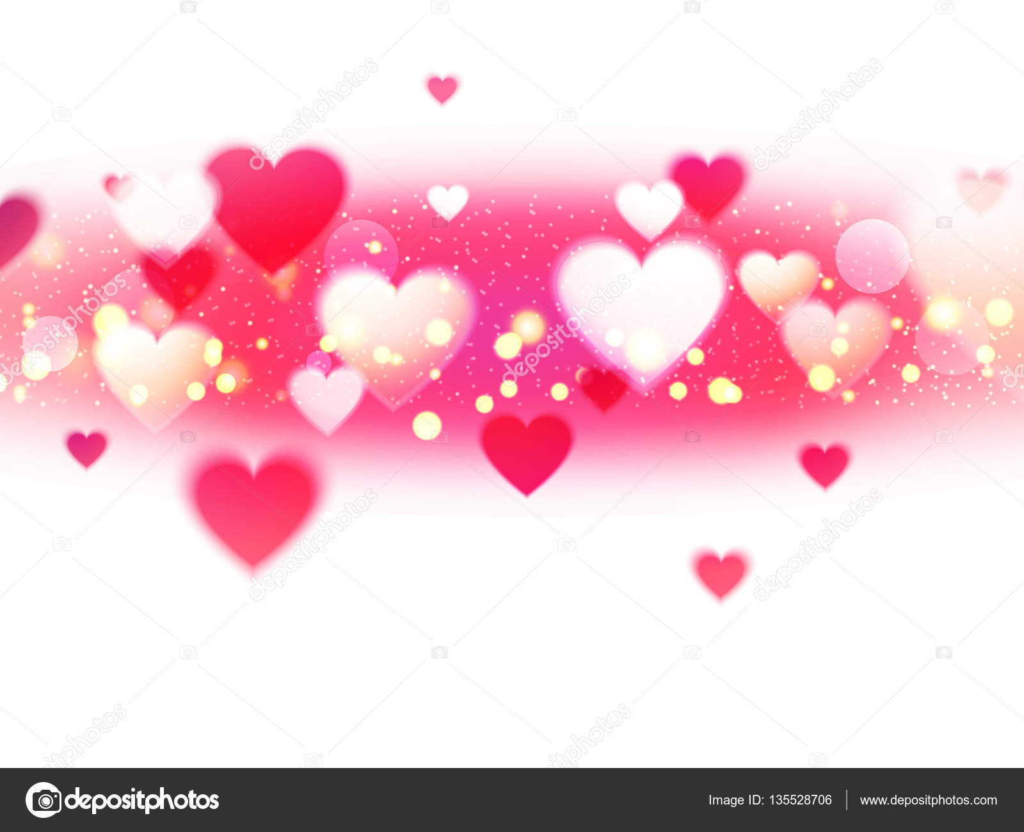 Corazones Decoracion Fondo Para Dia De San Valentin Archivo - Corazones-de-decoracion
