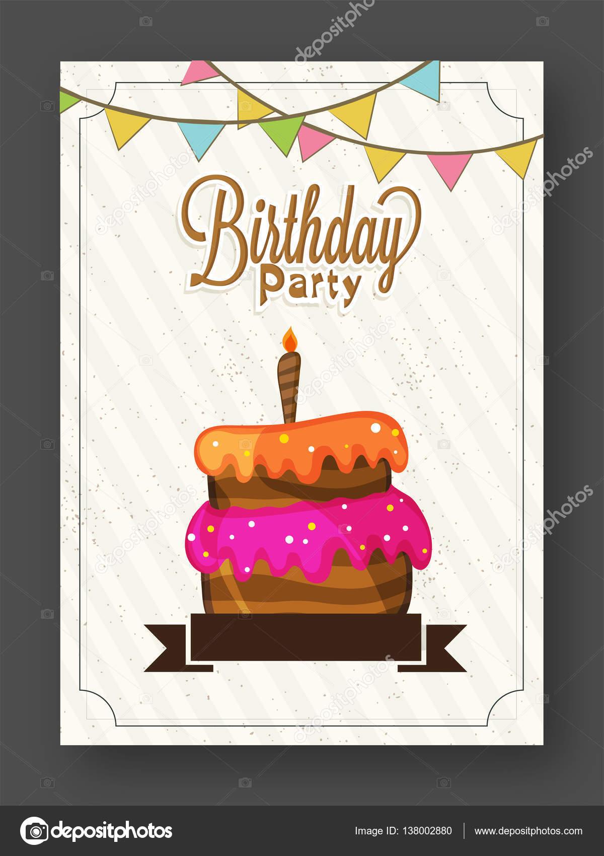 Tarjetas De Invitacion A Cumpleaños Sorpresa Invitación De