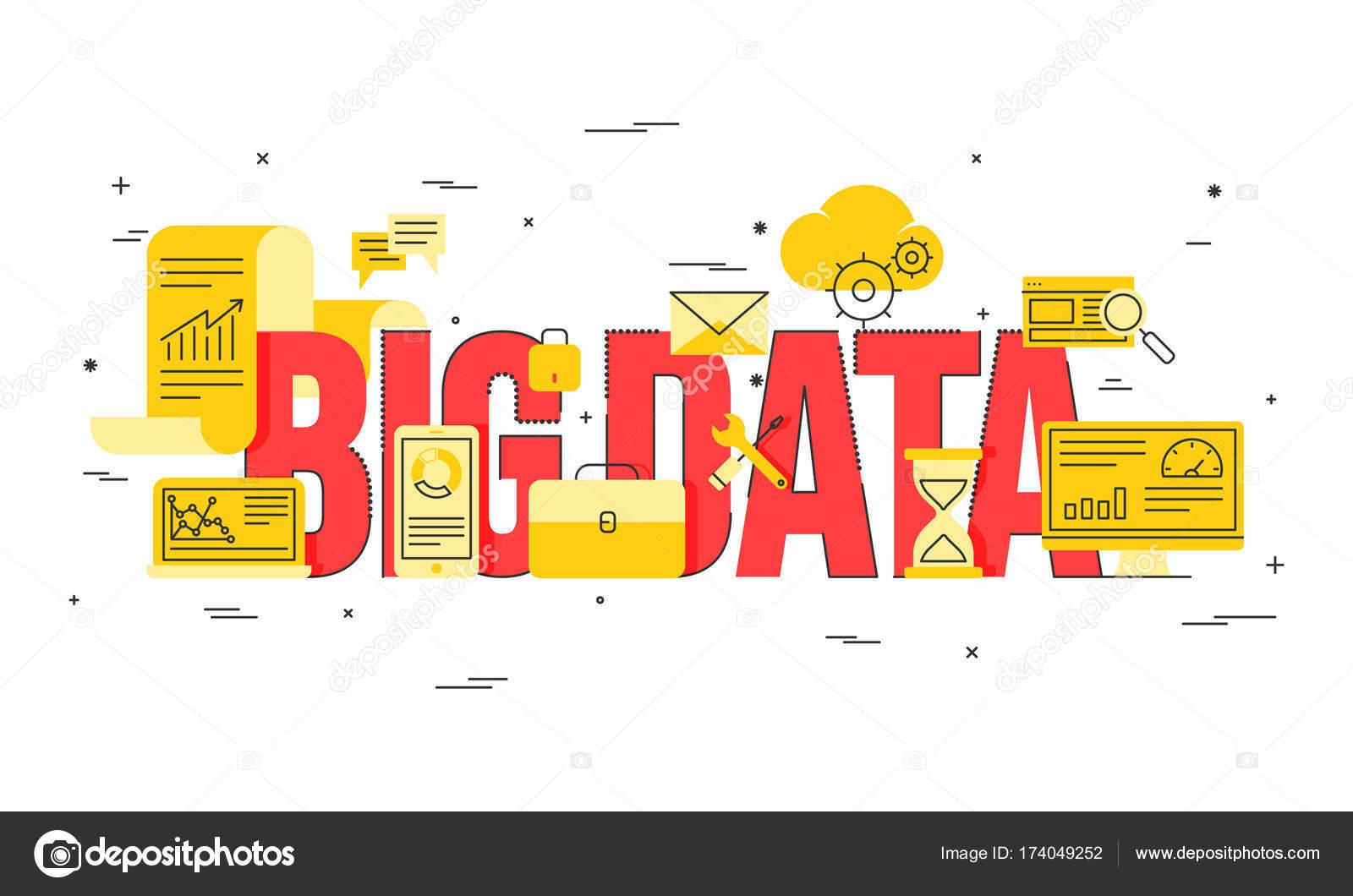 big data machine alogorithms analytics concept saftey and secu