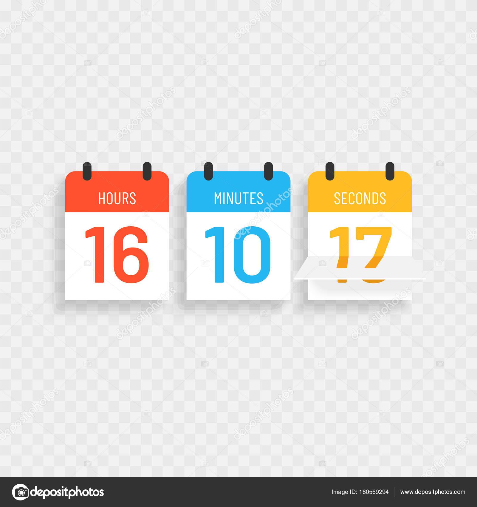 Calendario Conto Alla Rovescia.Sito Web Di Conto Alla Rovescia Timer Orologio Calendario