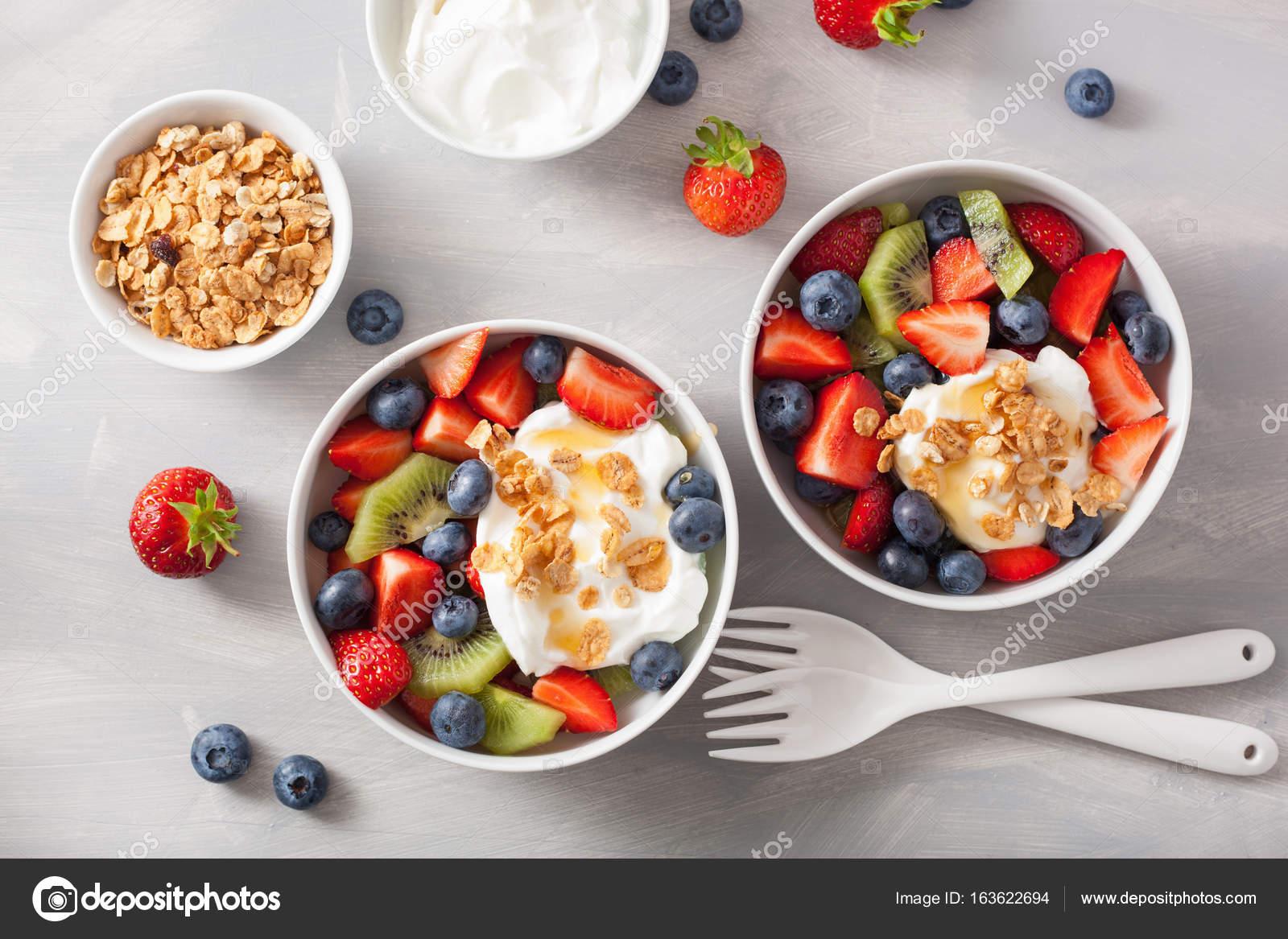 Kahvaltıda Meyve Yenir mi
