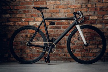 Sprint carbon bicycle