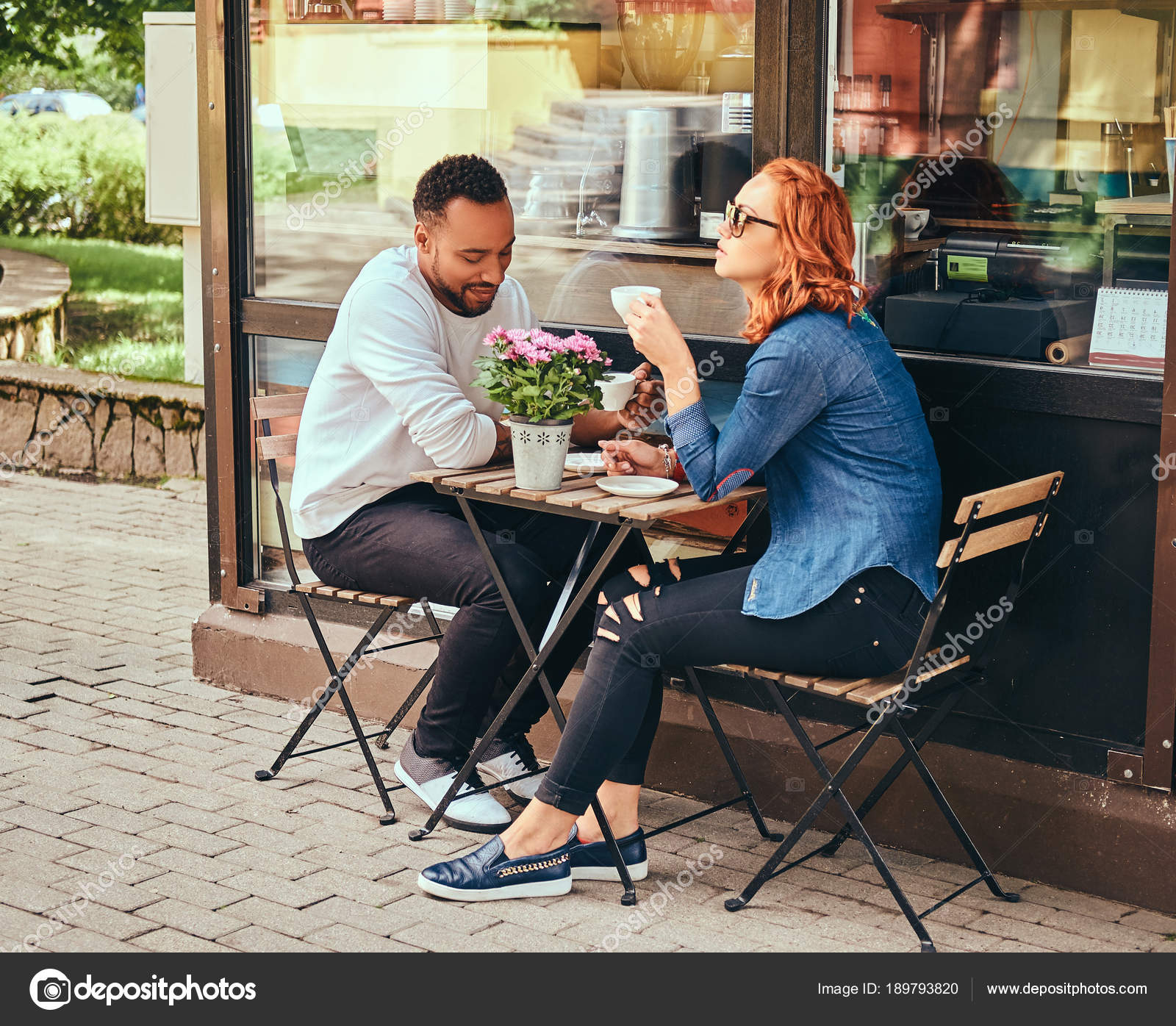 Buurt dating