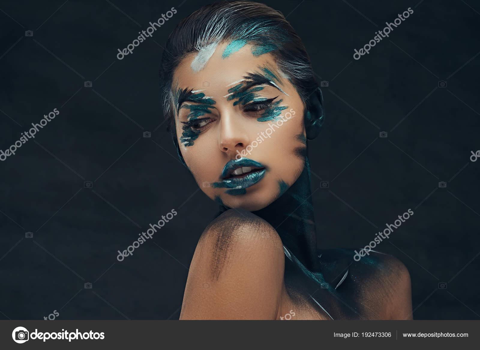 Пизда и лицо девушки на одном фото Частное фото 788