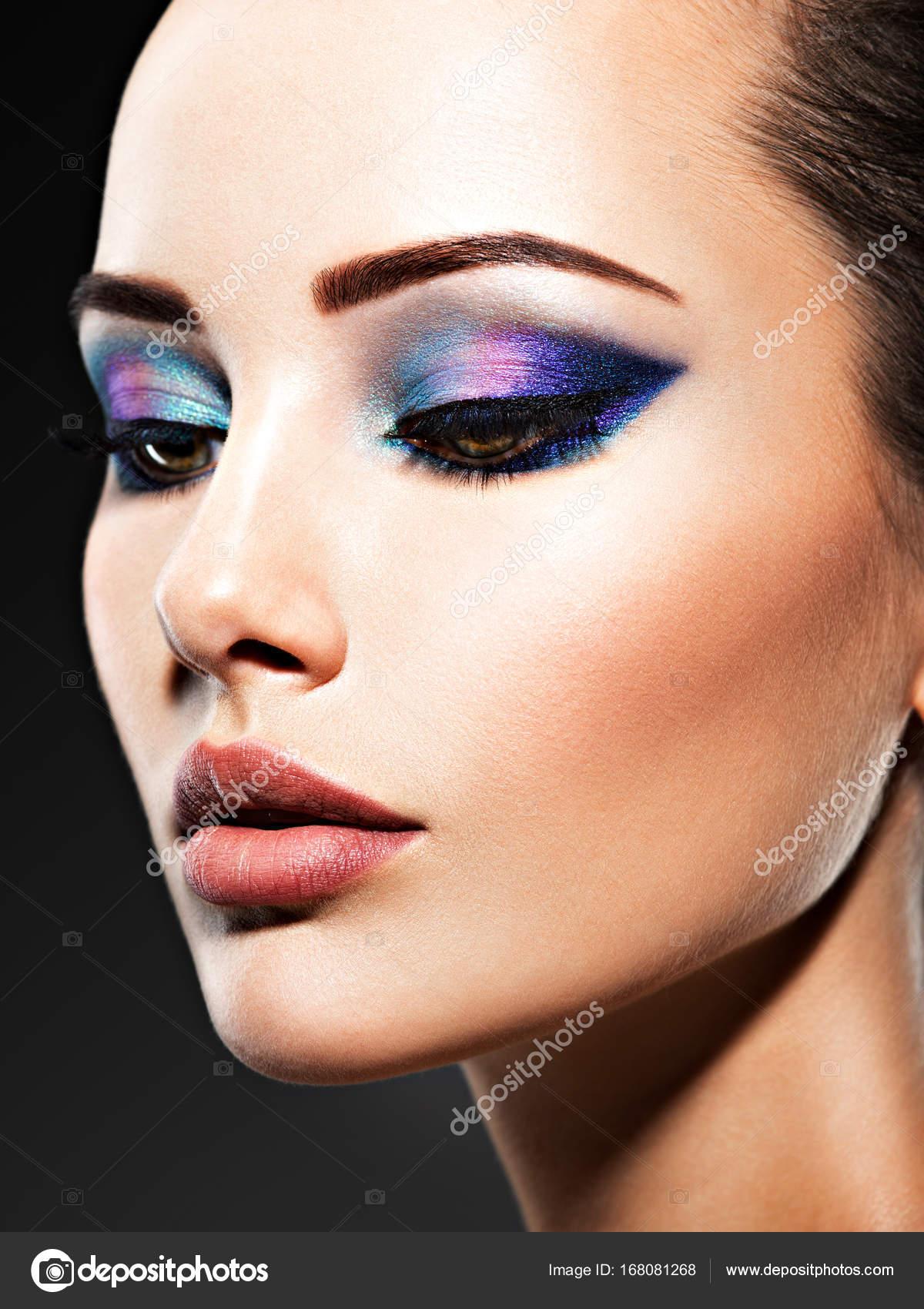 Fashion Makeup: Makeup Vidalondon