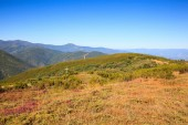 Montagna in Spagna