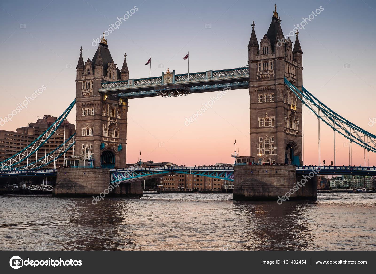 Le Pont De Londres Photographie Sabinoparente C 161492454