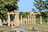 Fotografie Artemis of Vravrona temple, Greece