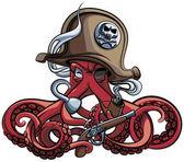Photo Octopus the �orsair
