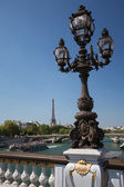 Alexandr iii most v Paříži