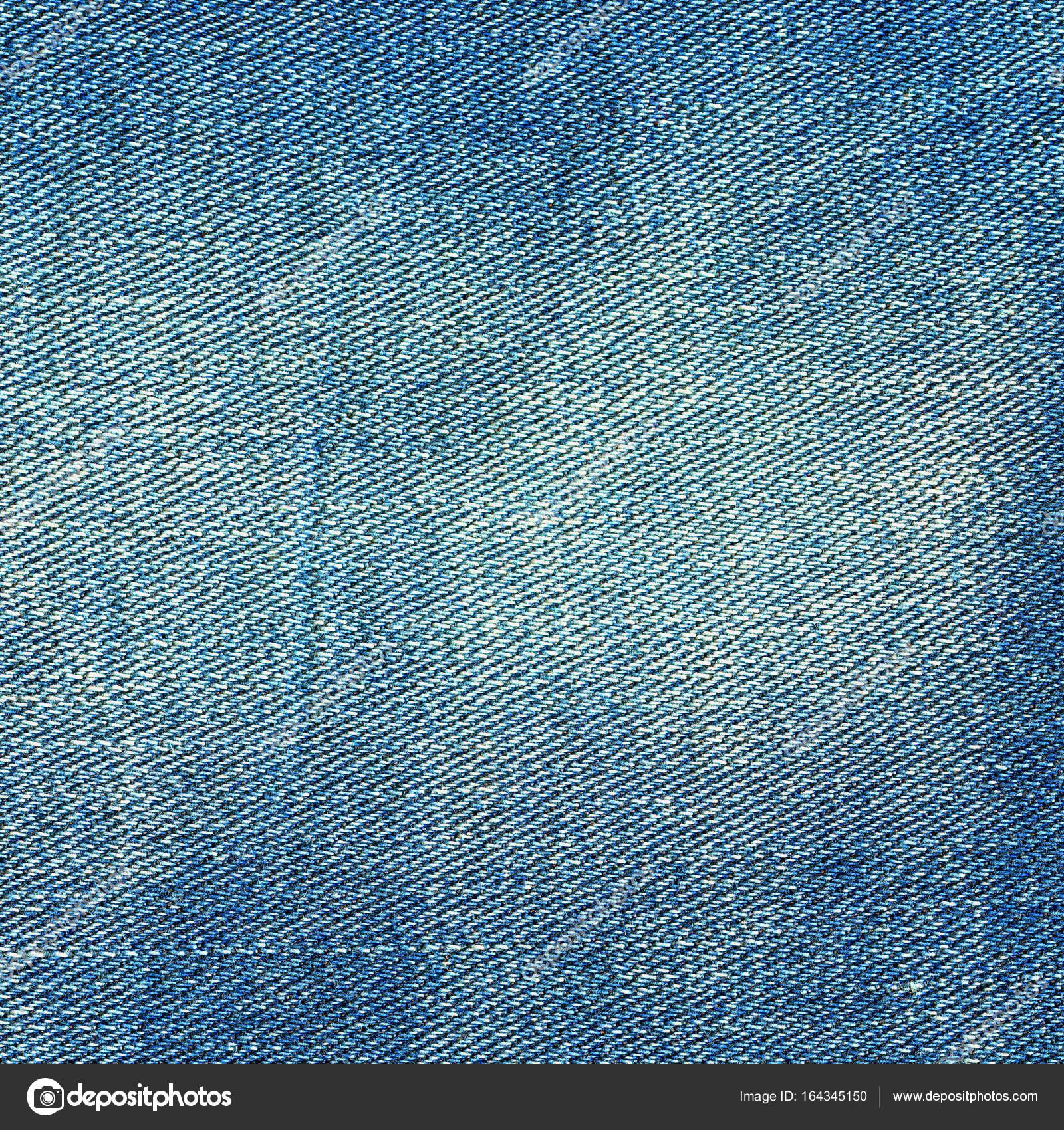 denim texture light blue jeans background � stock photo