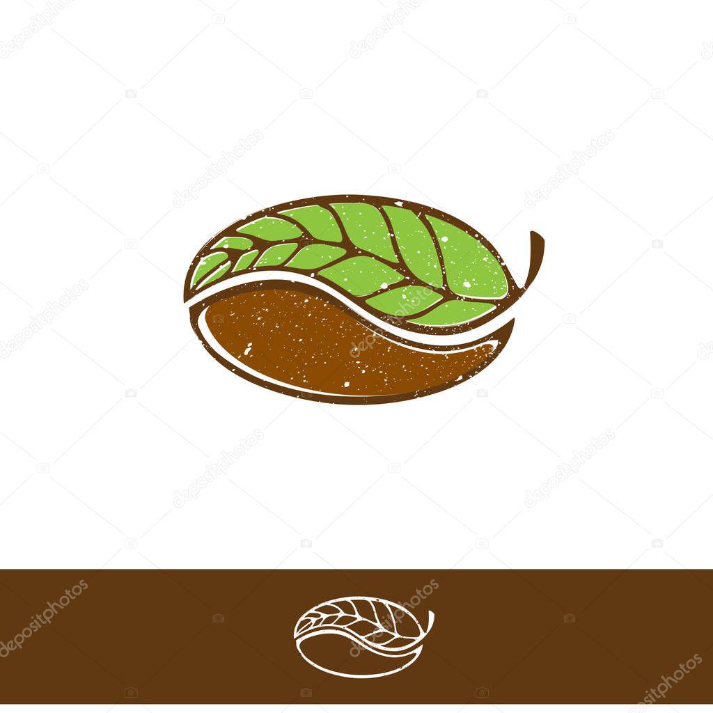 Green Coffee and Tea Logo