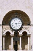 Fotografie Street Clock in Timisoara