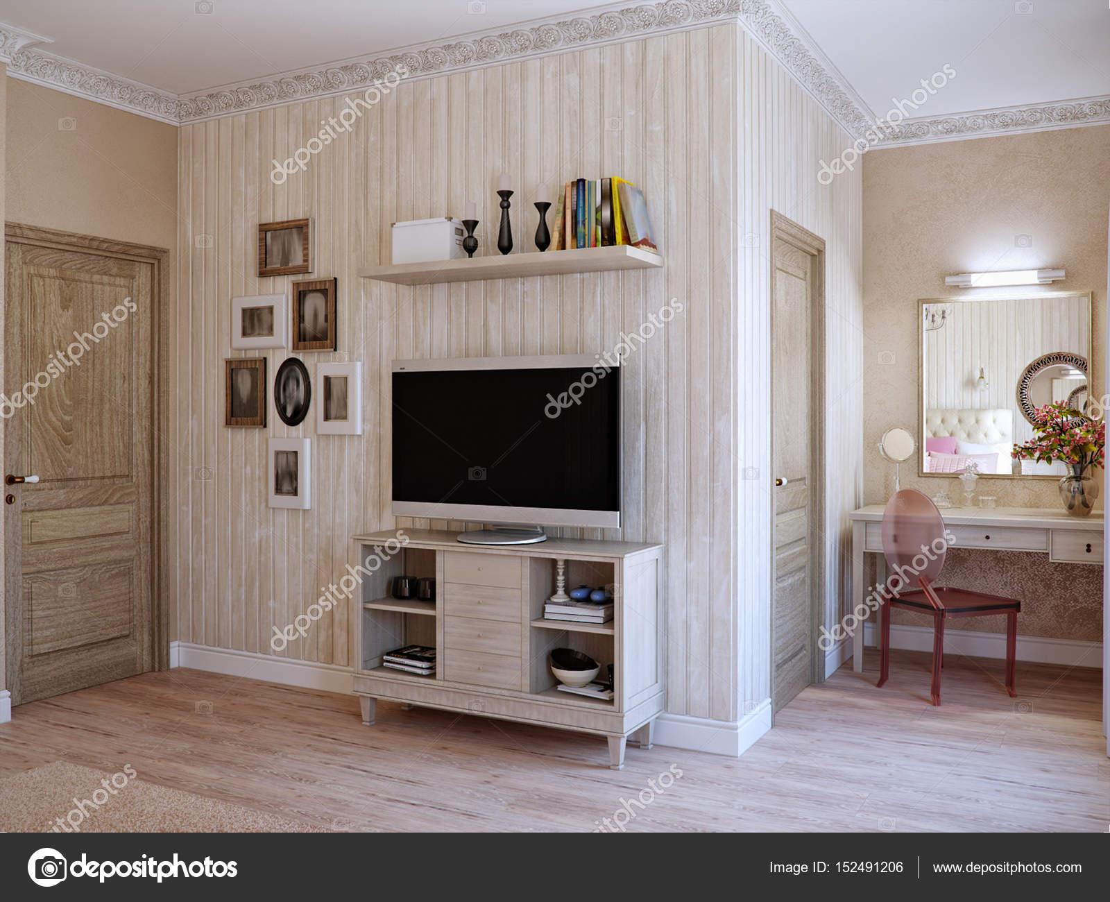 Camera da letto rustica tradizionale classico moderno - Camera da letto rustica moderna ...