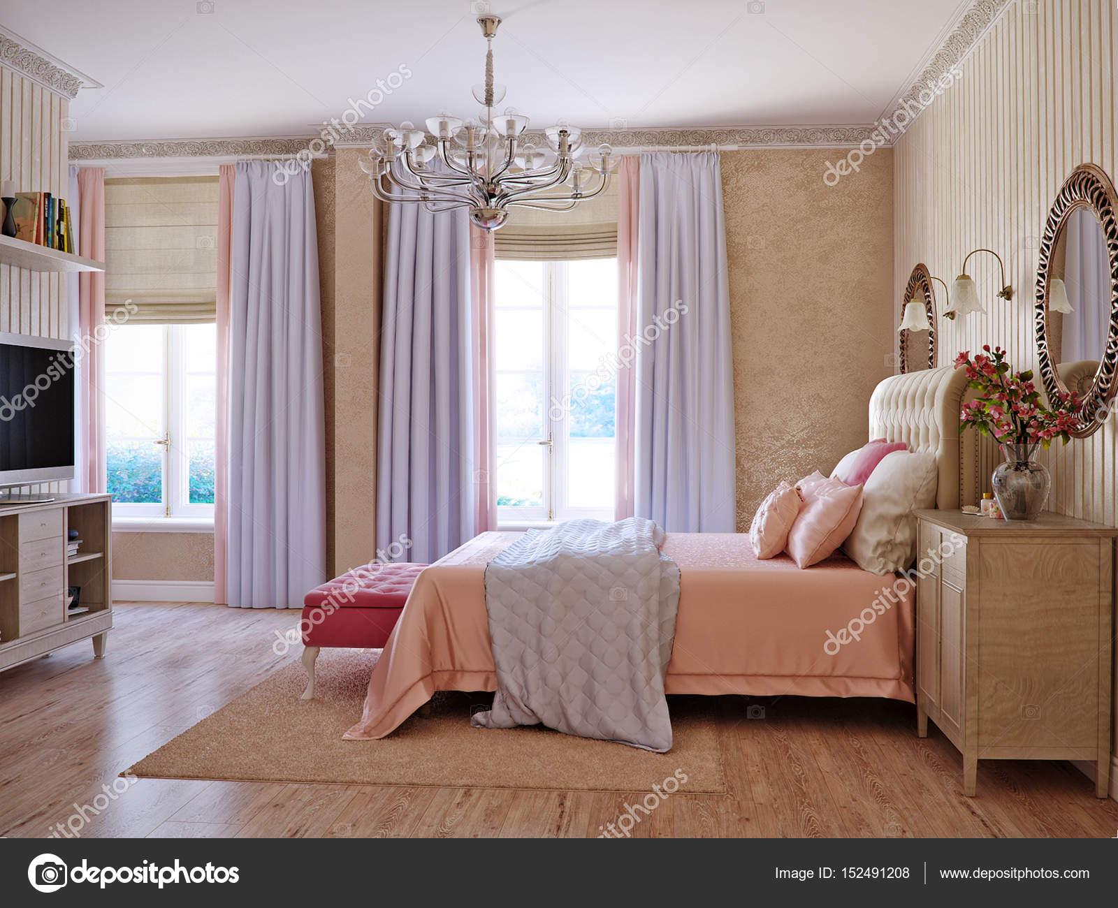 Camera Da Letto Rustica Moderna : Camera da letto rustica tradizionale classico moderno provenza
