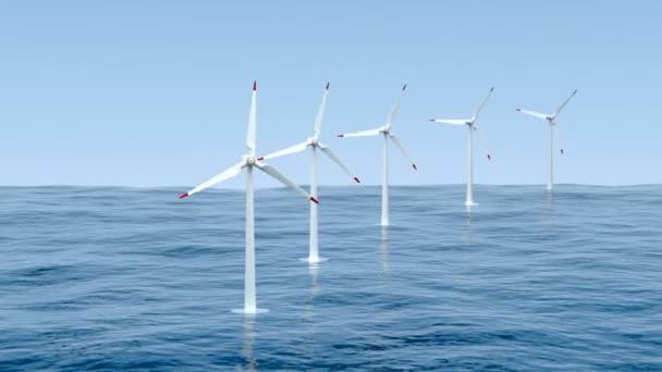 turbine eoliche nel mare
