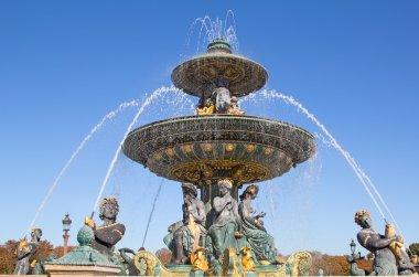 Place de la Concorde in Parice