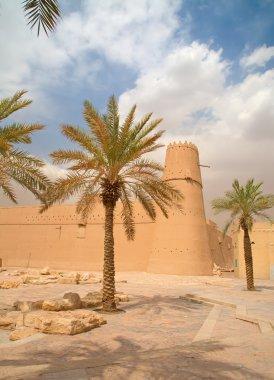 city Diriyah near Ar Riyadh