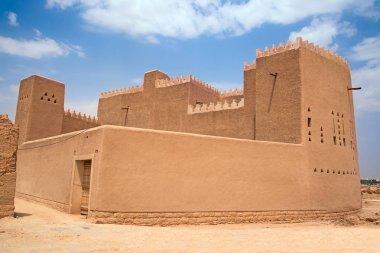 Old arabic city