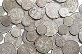 Cölöp-ból Kína érmék