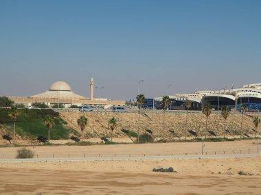 Riyadh King Khalid Airport
