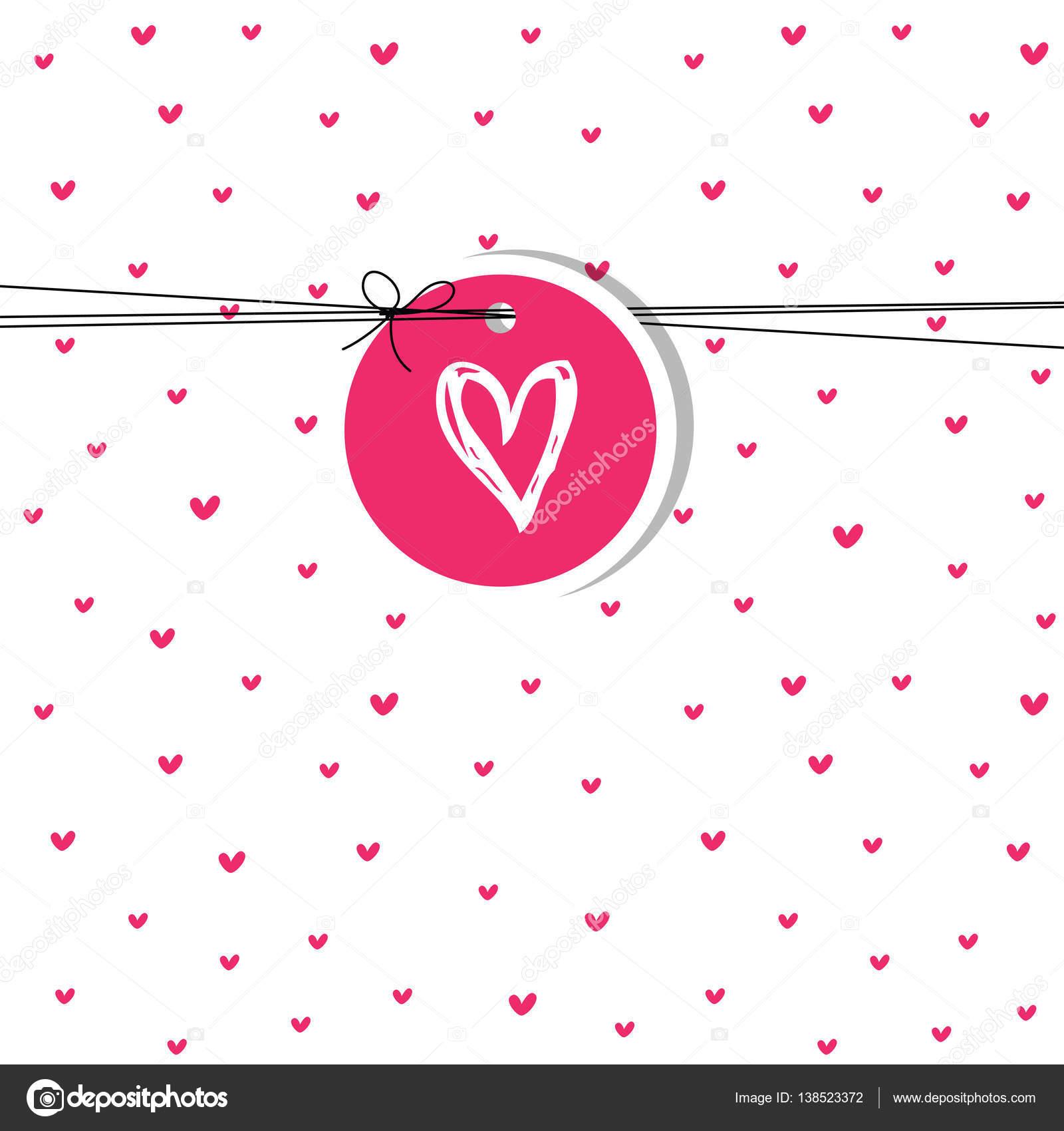 Tolle Valentinstag Karten Vorlagen Fotos - Beispiel Anschreiben für ...