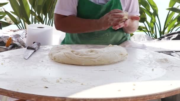 Tradiční turecké kuchyně
