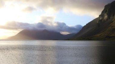 Fantastic landscape of Iceland