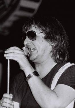 Mike Naumenko