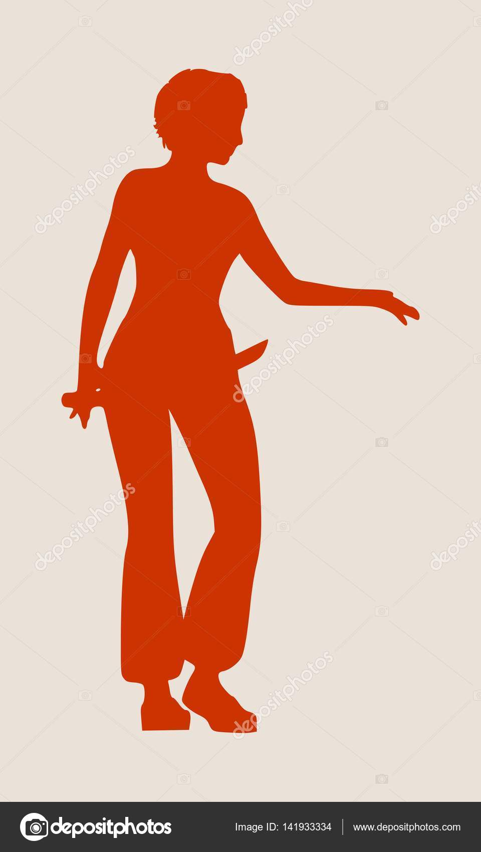 Man med svard attackerade kvinnor
