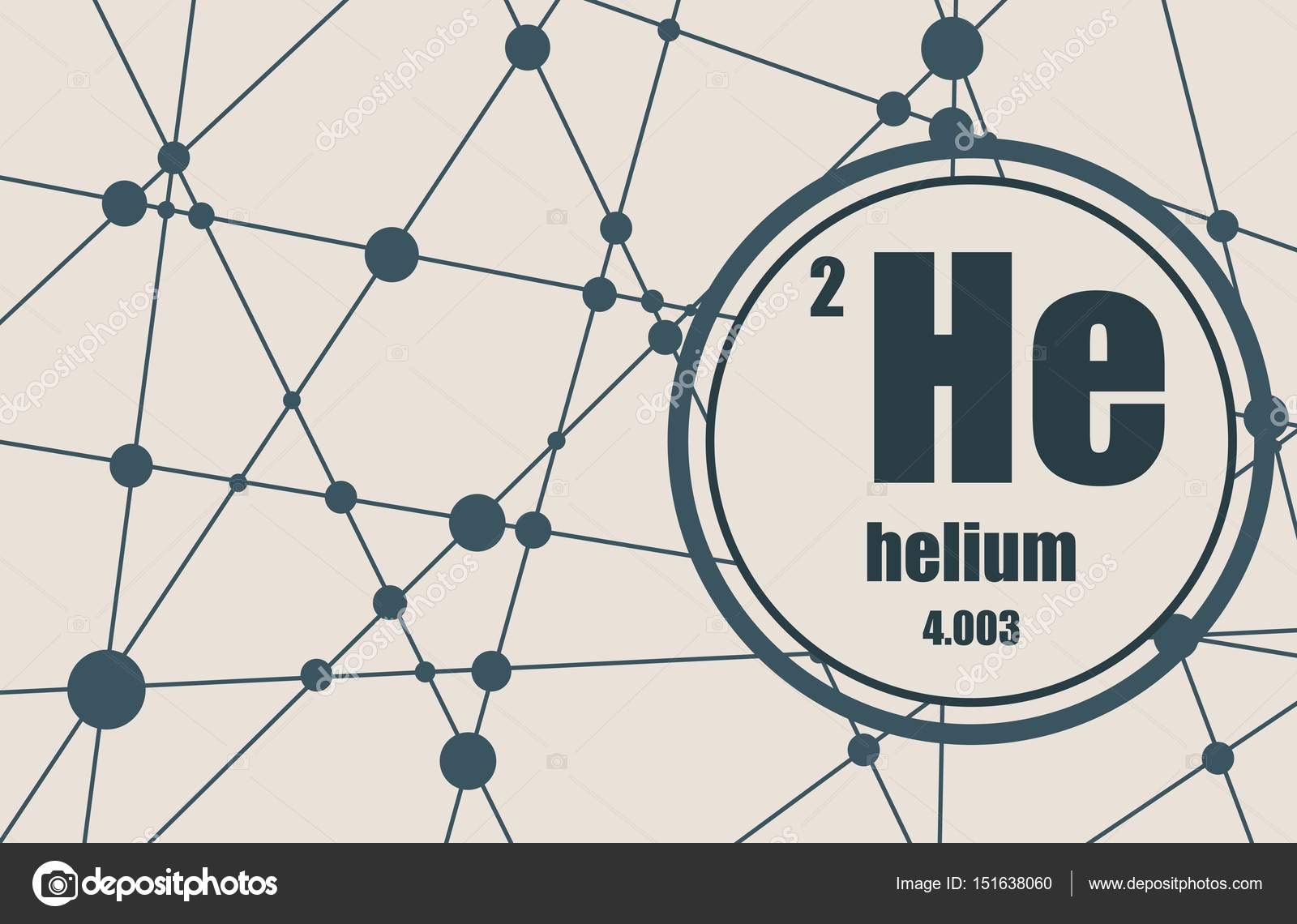 Elemento qumico helio archivo imgenes vectoriales jegasra elemento qumico helio firmar con el nmero atmico y peso atmico elemento qumico de tabla peridica molcula y el fondo de la comunicacin urtaz Choice Image