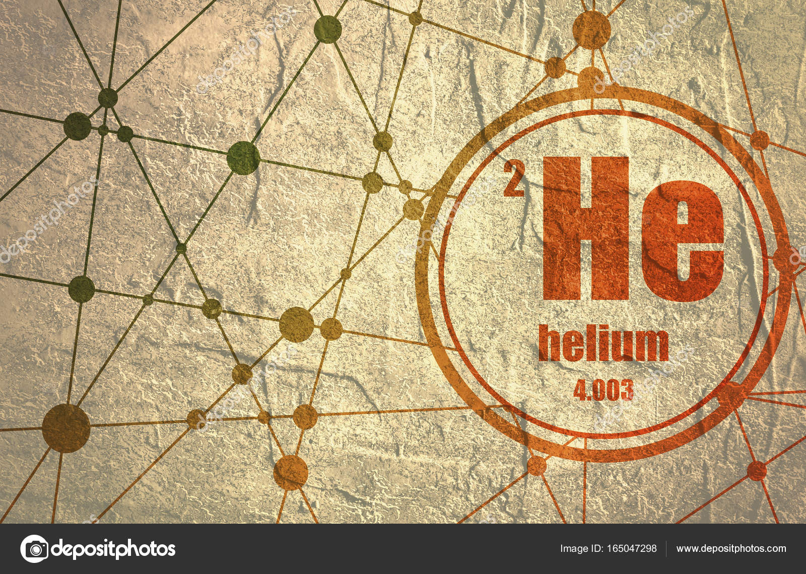 Helium chemical element stock photo jegasra 165047298 helium chemical element sign with atomic number and atomic weight chemical element of periodic table molecule and communication background buycottarizona