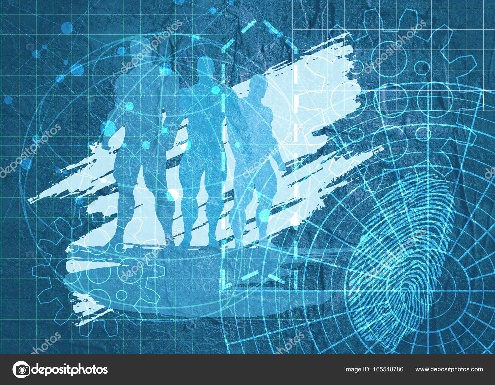 Technical blueprint background stock photo jegasra 165548786 technical blueprint background stock photo 165548786 malvernweather Gallery