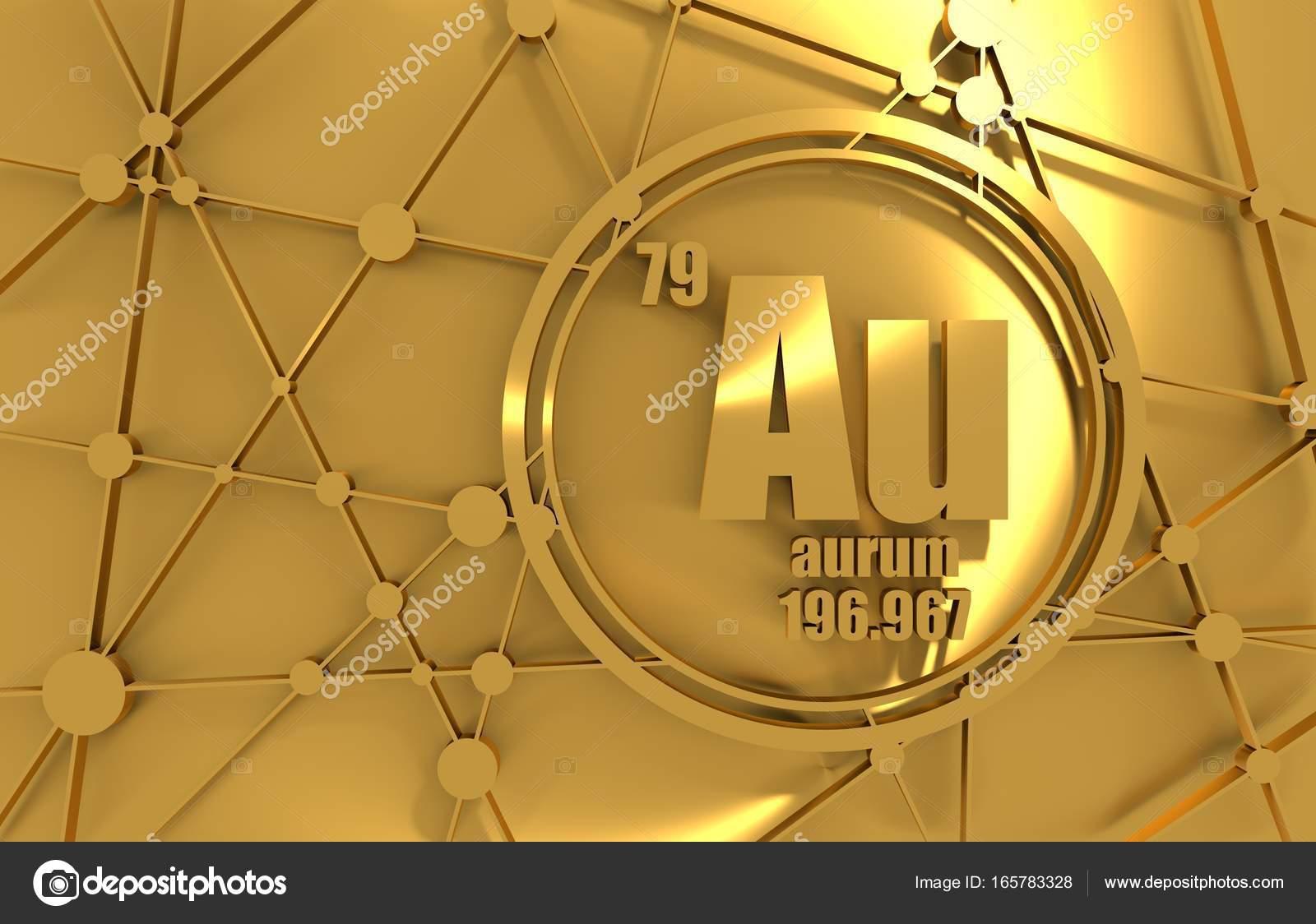 Elemento qumico oro fotos de stock jegasra 165783328 elemento qumico oro firmar con el nmero atmico y peso atmico elemento qumico de tabla peridica molcula y el fondo de la comunicacin urtaz Image collections