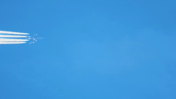 Letoun letí vysoko