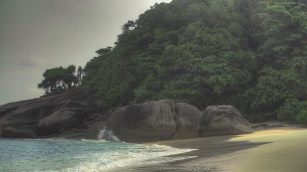 Beach Similan