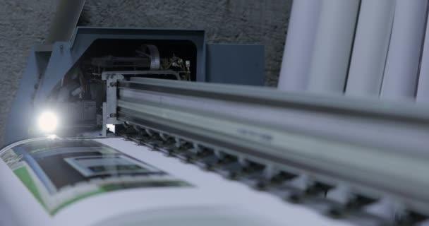 Velkoformátový digitální tisk