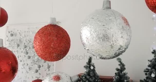 Palle Di Natale Grandi.Grandi Palle Di Natale Natale E Capodanno Decorazione
