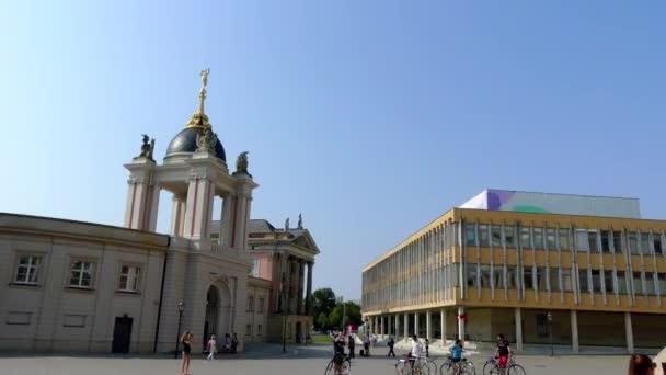 Kostel svatého Mikuláše v Postupimi je evangelicko-luteránské církve na Old Market Square (Alter Markt), Německo. Centrální plán budovy v klasicistním stylu byla postavena k plánům Friedrichen Schinkelem