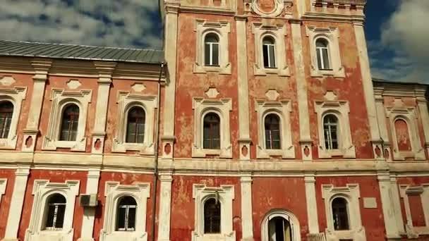 Kostel svatého Mikuláše (Nižněnovgorodské Nikolskaya). Str. Belyaeva, Smolensk, Rusko.
