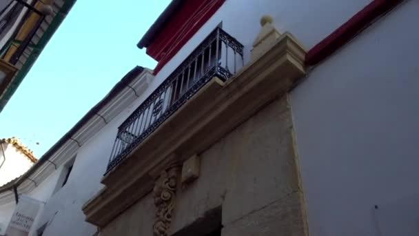 Casa Congora in Cordoba, Andalusia, Spain