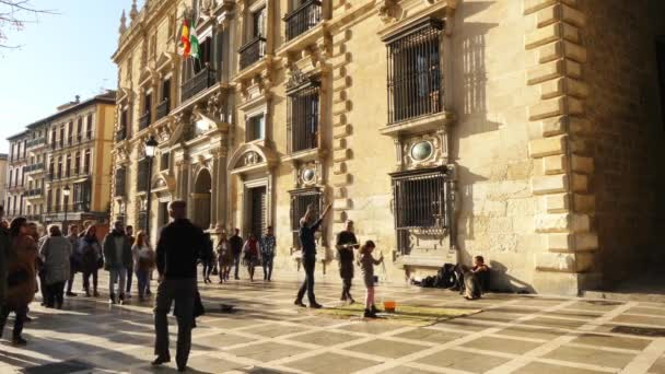 Nejvyšší soud z Andalusie (Tribunal Superior de Justicia, Tsja), je nejvyšší soud, Andalusie a pro španělské enklávy Ceuta a Melilla. Její sídlo je bývalé královské od Chancery z Granada, Španělsko