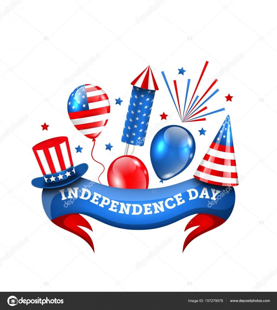 Decoration Americaine pour décoration américaine pour l'independence day, symboles