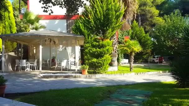 Dům v zelené zahradě
