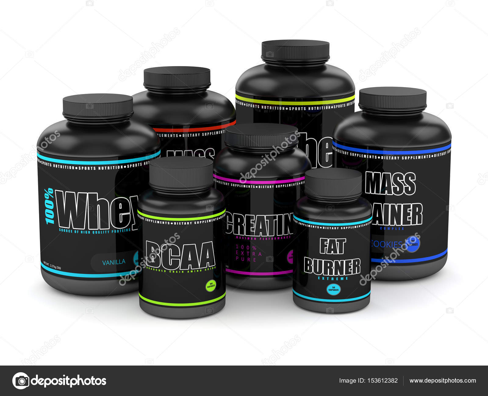 Best supplements for fast weight loss