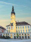 Fotografie Bautzen-Rathaus